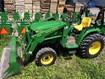 Tractor For Sale:  2000 John Deere 4300 , 32 HP