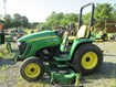 Tractor For Sale:  2005 John Deere 3320