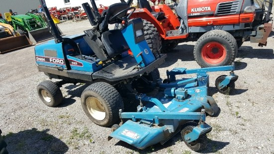 1997 Ford New Holland CM244 Tractor For Sale