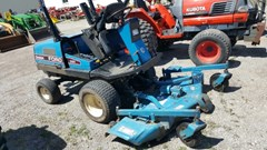 Tractor For Sale:  1997 Ford New Holland CM244