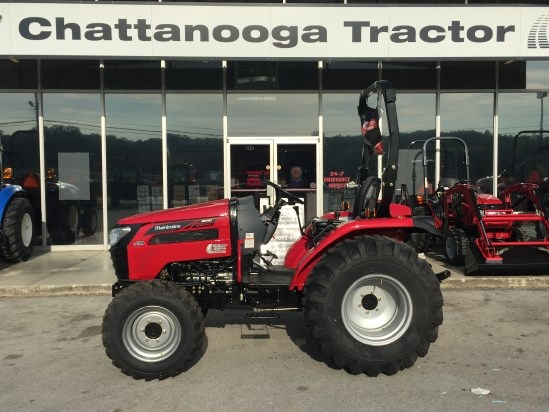 2017 Mahindra 2540 Tractor For Sale
