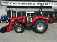 Tractor For Sale:  2015 Mahindra 2555 , 55 HP