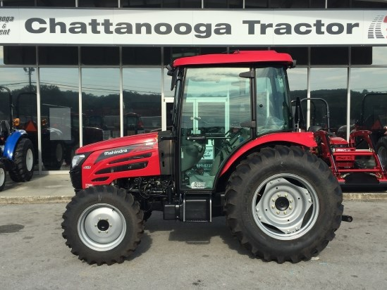2017 Mahindra 2565 Tractor For Sale
