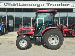Tractor For Sale:  2015 Mahindra 3550 , 49 HP