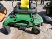 Riding Mower For Sale:  2002 John Deere 797 , 29 HP