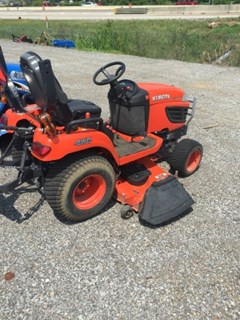 Tractor For Sale:  2013 Kubota BX2370 , 23 HP