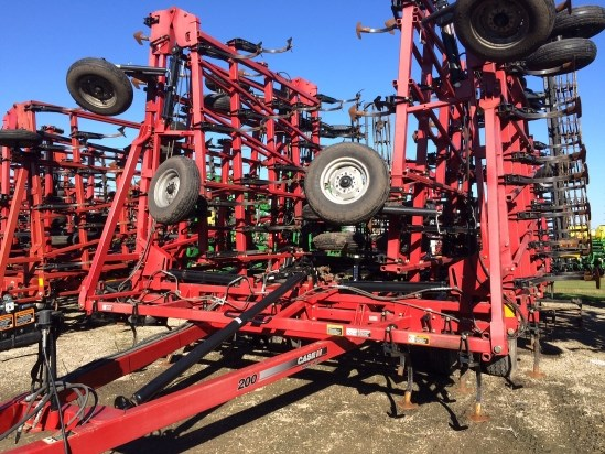 2012 Case IH 60.5 ACS Field Cultivator For Sale