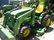 Tractor For Sale:  2002 John Deere 4115