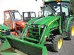 Tractor For Sale:  2012 John Deere 3720 , 44 HP