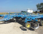 Disk Harrow For Sale: 2011 John Deere 6230-33