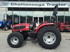 Tractor For Sale:  2015 Mahindra 3550 HST , 49 HP