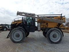 Fertilizer Spreader For Sale 2011 Ag Chem RG1300
