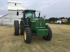 Tractor For Sale:  1992 John Deere 4760 , 175 HP