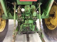 Tractor For Sale:  1976 John Deere 4030