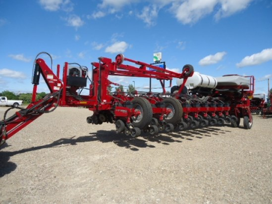 2013 Case IH 125024R30 Planter For Sale