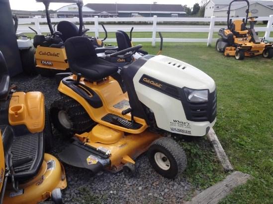 Cub Cadet Ltx 1042 Kw Lawn Tractor : Cub cadet ltx kw riding mower for sale whites