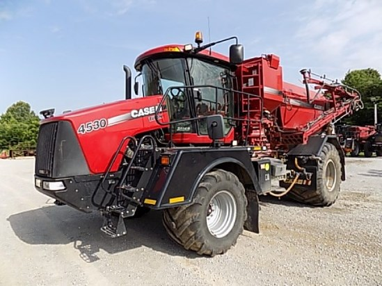 2012 Case IH 4530 Floater/High Clearance Spreader For Sale