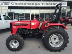 Tractor For Sale:  2015 Mahindra 4550 , 50 HP