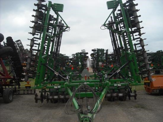 2012 Summers 40' SUPER Disk Harrow For Sale