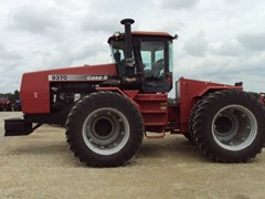 Tractor For Sale 1996 Case IH 9370 , 360 HP