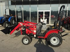 Tractor For Sale:  2015 Mahindra Max24 , 24 HP