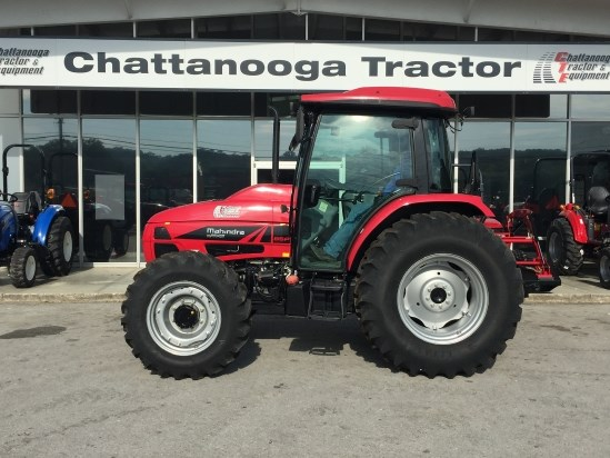 2017 Mahindra Mpower85 Tractor For Sale