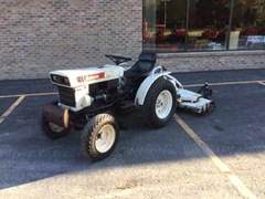 Tractor For Sale:   Bolens TX1500F