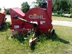 Forage Boxes and Blowers For Sale Gehl FB1580