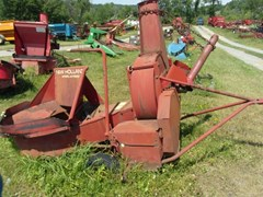 Forage Blower For Sale New Holland 30