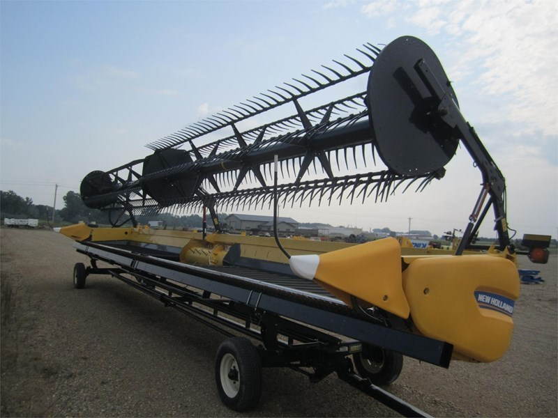 2013 New Holland 880CF-40 Misc. Ag For Sale