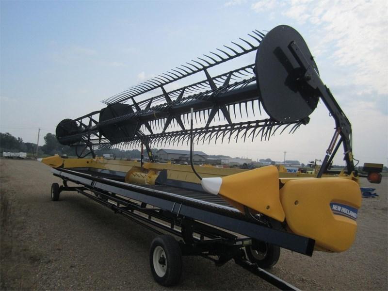 2013 New Holland 880CF-40 Header/Platform For Sale