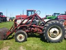 Tractor For Sale:   Ford NAA