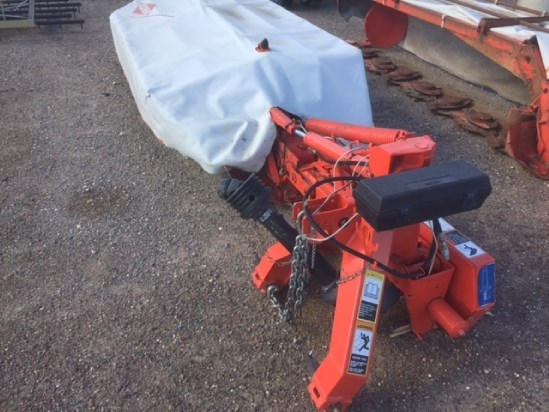2012 Kuhn GMD700 Rotary Cutter For Sale