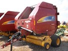 Baler-Round For Sale:  2013 New Holland BR7070