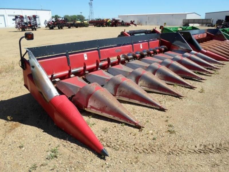 1998 Case IH 1083, 1680/2166/2388, Knife Rolls Cabezales para maíz a la venta