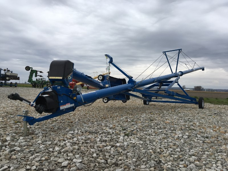 Brandt 10X70XL Auger-Portable For Sale