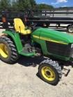 Tractor For Sale:  2003 John Deere 4310 , 32 HP