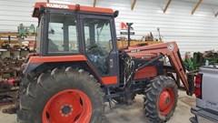 Tractor For Sale:  1995 Kubota M7580 , 70 HP