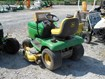Riding Mower For Sale:  2000 John Deere LX279