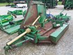 Rotary Cutter For Sale:   John Deere 1518