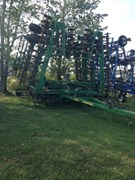 Tillage For Sale:  2010 Summers 50' SUPERCOULTER