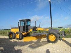 Motor Grader For Sale:  1977 Deere 670A , 125 HP