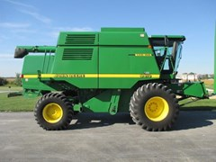 Combine For Sale:  1999 John Deere 9410