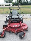 Riding Mower For Sale:   Exmark LZ23KC605 , 23 HP