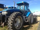 Tractor For Sale:  1998 New Holland TV140