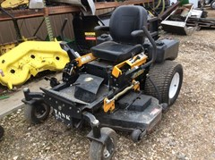 Riding Mower For Sale:  2007 Cub Cadet TANK 54 , 23 HP