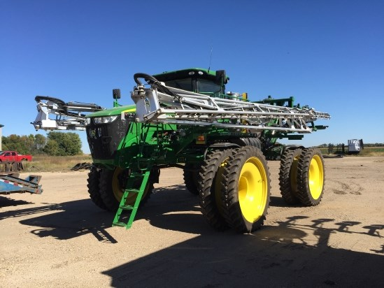 2015 John Deere 4038 132' Sprayer-Self Propelled For Sale