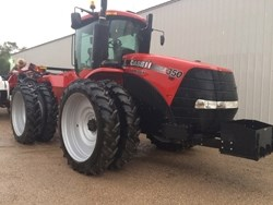 2012 Case IH 350 HD Tractor For Sale