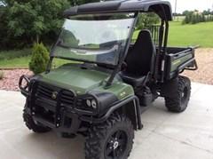 Utility Vehicle For Sale:  2011 John Deere XUV 825I OLIVE