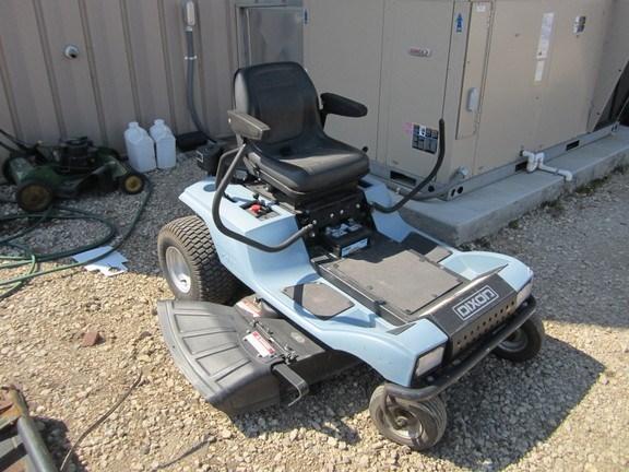 2001 Dixon ZTR 4516K Riding Mower For Sale